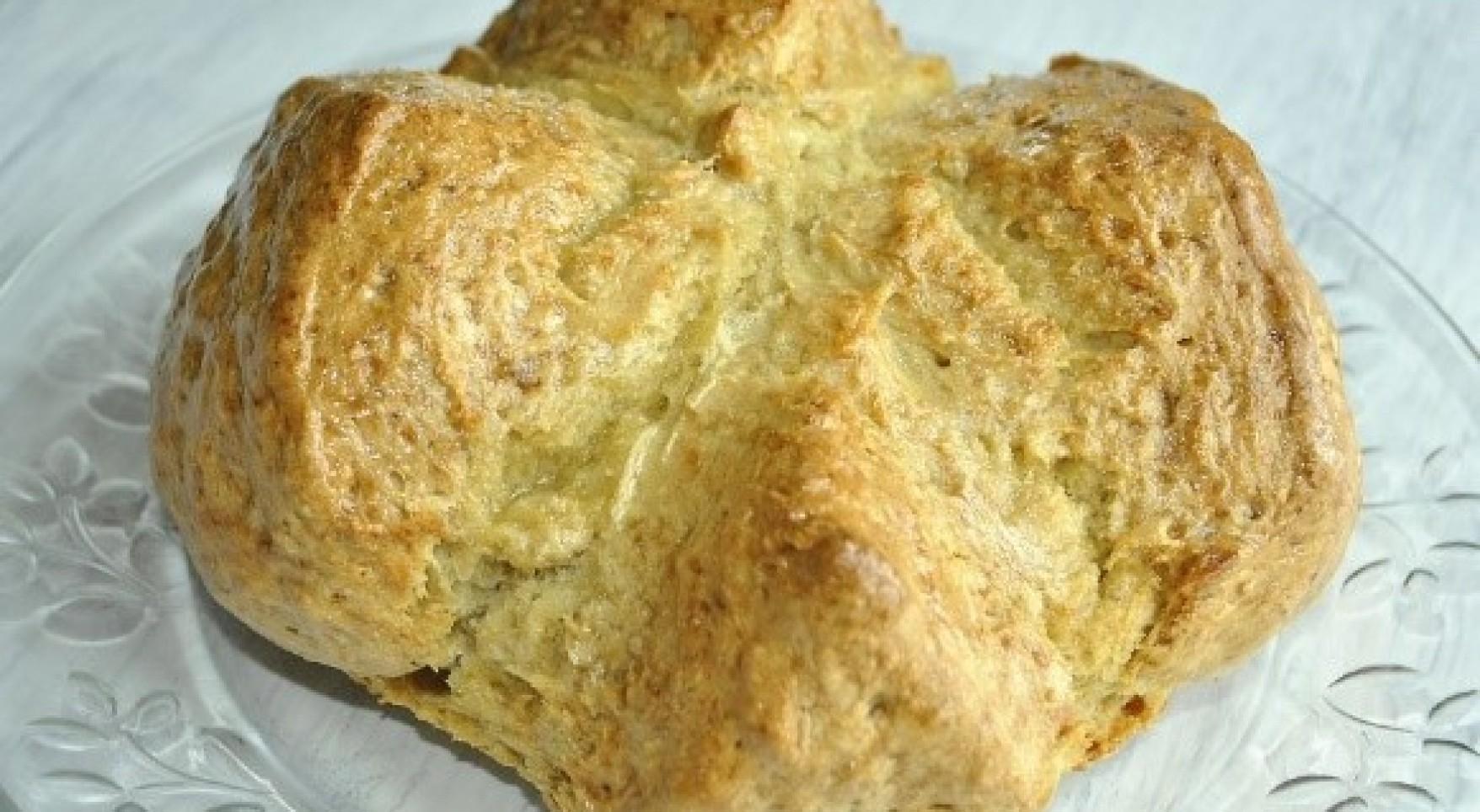 Pâine irlandeză